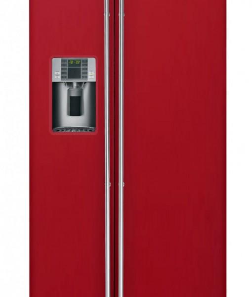 rce 24 vgf 8r rot general electric kuehlschrank. Black Bedroom Furniture Sets. Home Design Ideas