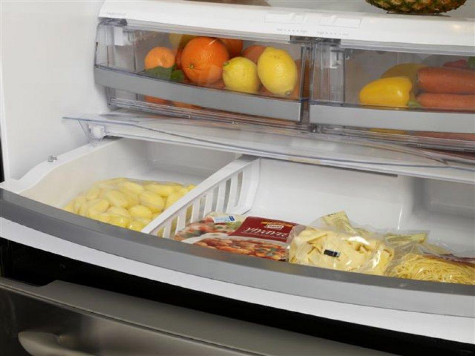 Amerikanischer Kühlschrank Freistehend : Gfce 1nfd ssf general electric kuehlschrank
