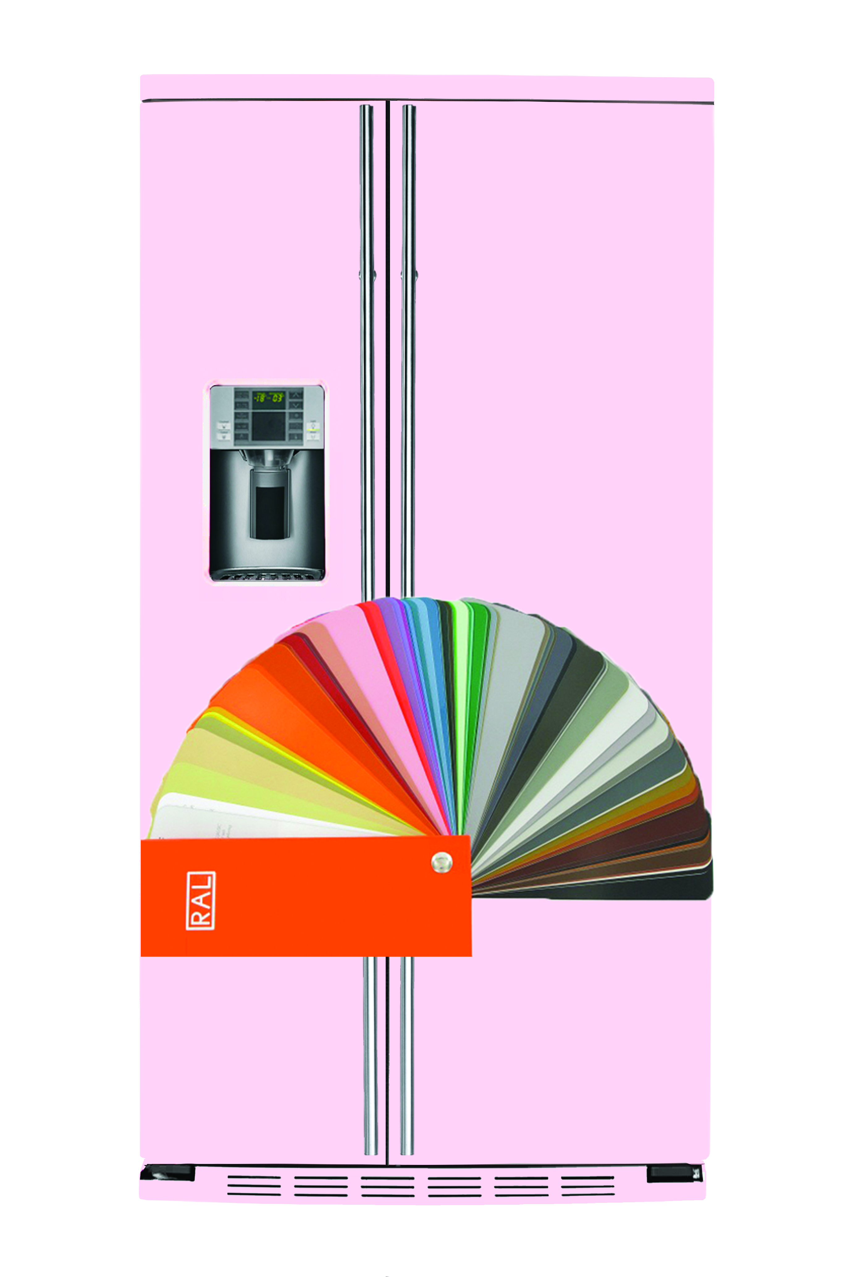 Vorteile von einem Side by Side Kühlschrank - General Electric