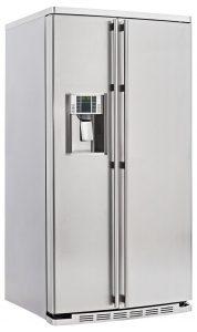 Vorteile von einem Side by Side Kühlschrank